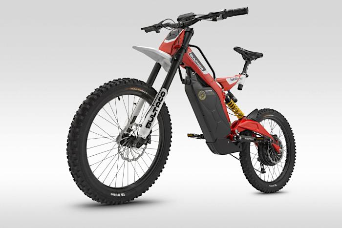 Bultaco Brinco-R