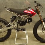 motoped fat tire