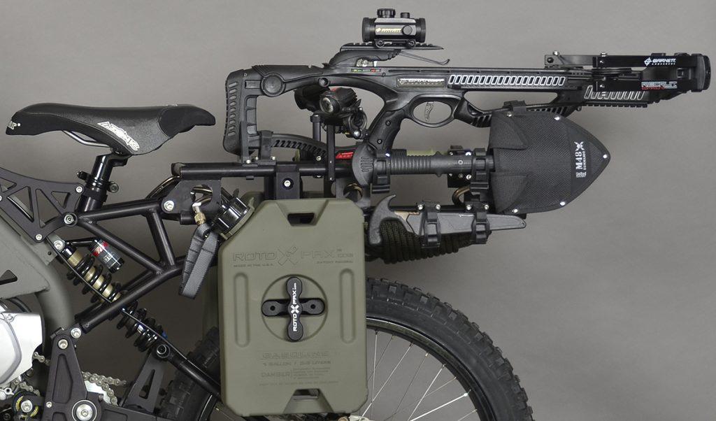 balck ops crossbow