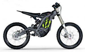 Sur RonE-bike