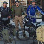 survival bike group